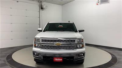 2015 Chevrolet Silverado 1500 Crew Cab 4x4, Pickup #21C210A - photo 36