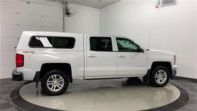 2015 Chevrolet Silverado 1500 Crew Cab 4x4, Pickup #21C210A - photo 39