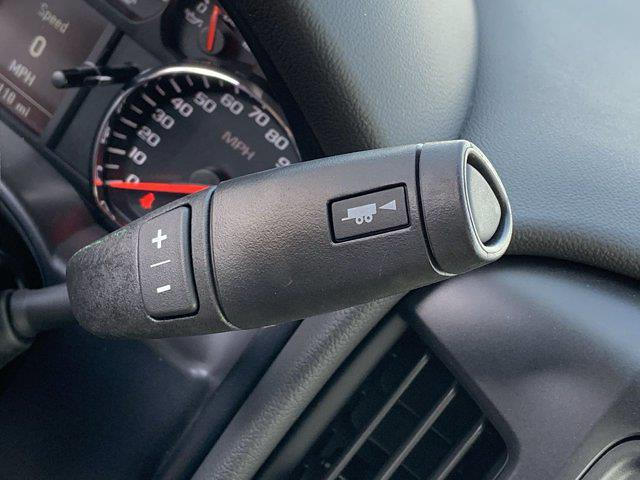2021 Chevrolet Silverado 4500 Regular Cab DRW 4x4, Dump Body #21C218 - photo 20