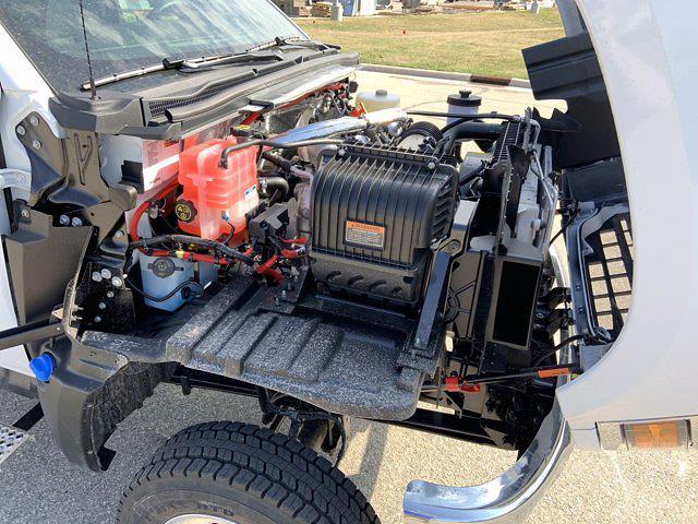 2021 Chevrolet Silverado 4500 Regular Cab DRW 4x4, Dump Body #21C218 - photo 30