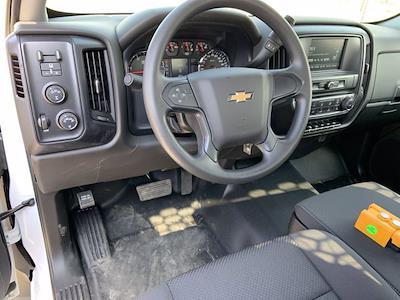 2021 Chevrolet Silverado 4500 Regular Cab DRW 4x4, Dump Body #21C218 - photo 11
