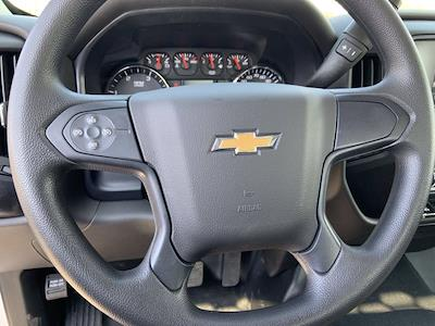 2021 Chevrolet Silverado 4500 Regular Cab DRW 4x4, Dump Body #21C218 - photo 12