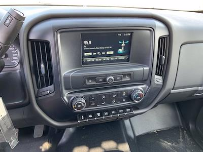 2021 Chevrolet Silverado 4500 Regular Cab DRW 4x4, Dump Body #21C218 - photo 15