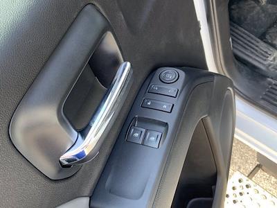 2021 Chevrolet Silverado 4500 Regular Cab DRW 4x4, Dump Body #21C218 - photo 8
