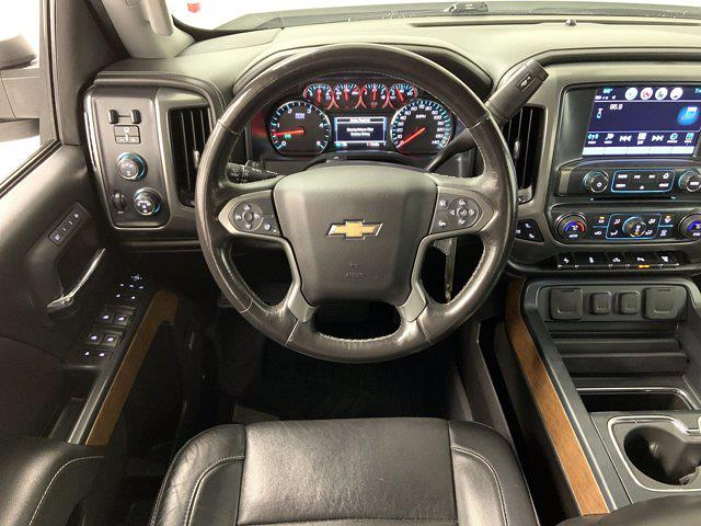 2018 Silverado 2500 Crew Cab 4x4,  Pickup #21C218A - photo 15