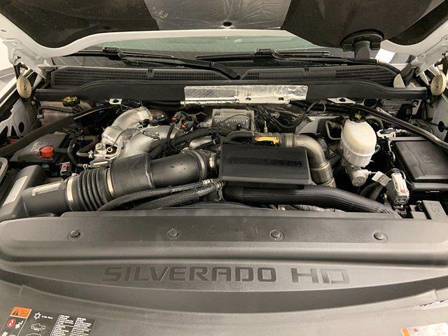 2018 Silverado 2500 Crew Cab 4x4,  Pickup #21C218A - photo 31