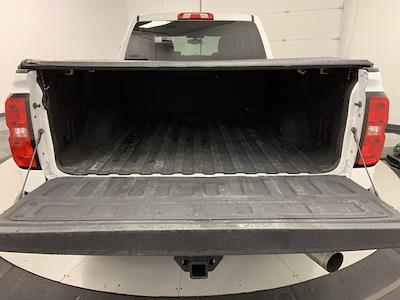 2018 Silverado 2500 Crew Cab 4x4,  Pickup #21C218A - photo 33