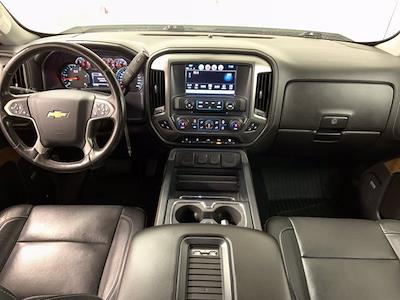 2018 Silverado 2500 Crew Cab 4x4,  Pickup #21C218A - photo 5