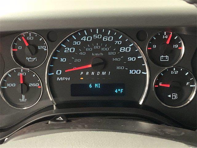 2021 Chevrolet Express 3500 4x2, Knapheide KUV Service Utility Van #21C226 - photo 12