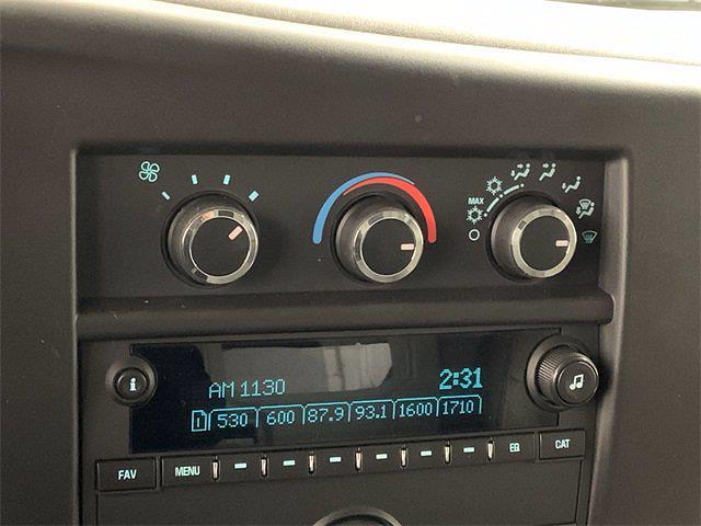 2021 Chevrolet Express 3500 4x2, Knapheide KUV Service Utility Van #21C226 - photo 15