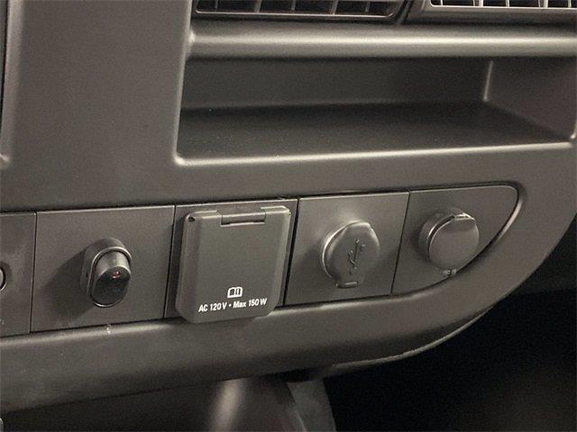 2021 Chevrolet Express 3500 4x2, Knapheide KUV Service Utility Van #21C226 - photo 16