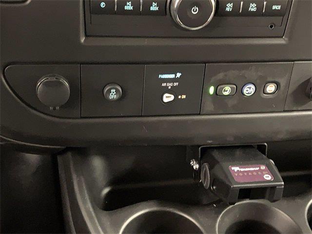 2021 Chevrolet Express 3500 4x2, Knapheide KUV Service Utility Van #21C226 - photo 18