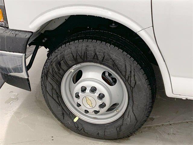 2021 Chevrolet Express 3500 4x2, Knapheide KUV Service Utility Van #21C226 - photo 25