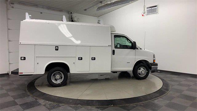 2021 Chevrolet Express 3500 4x2, Knapheide KUV Service Utility Van #21C226 - photo 30