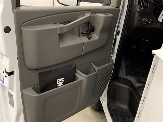 2021 Chevrolet Express 3500 4x2, Knapheide KUV Service Utility Van #21C226 - photo 7