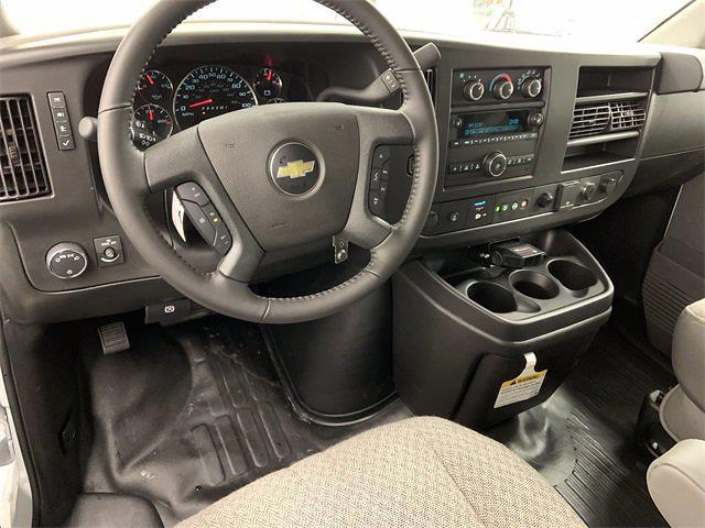 2021 Chevrolet Express 3500 4x2, Knapheide KUV Service Utility Van #21C226 - photo 10