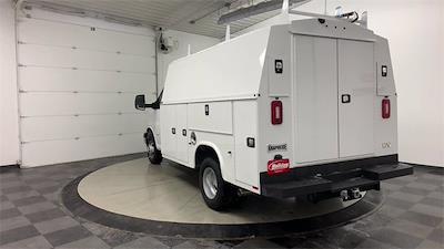 2021 Chevrolet Express 3500 4x2, Knapheide KUV Service Utility Van #21C226 - photo 4