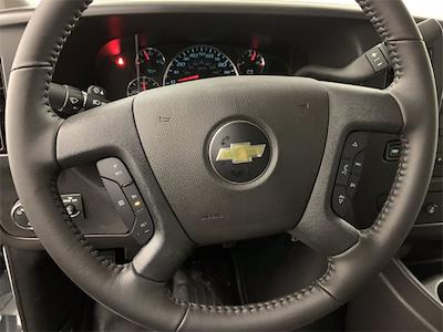 2021 Chevrolet Express 3500 4x2, Knapheide KUV Service Utility Van #21C226 - photo 11