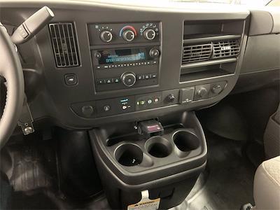 2021 Chevrolet Express 3500 4x2, Knapheide KUV Service Utility Van #21C226 - photo 13