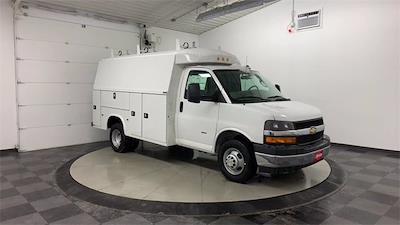 2021 Chevrolet Express 3500 4x2, Knapheide KUV Service Utility Van #21C226 - photo 26