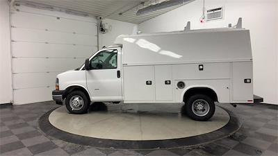 2021 Chevrolet Express 3500 4x2, Knapheide KUV Service Utility Van #21C226 - photo 29