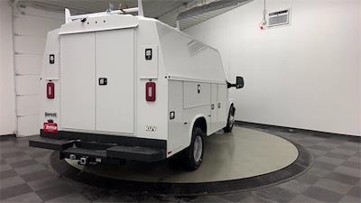 2021 Chevrolet Express 3500 4x2, Knapheide KUV Service Utility Van #21C226 - photo 2
