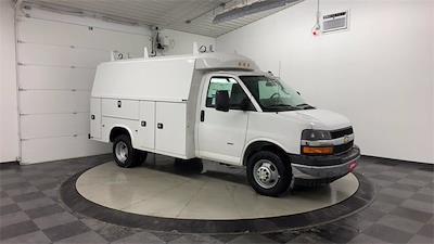 2021 Chevrolet Express 3500 4x2, Knapheide KUV Service Utility Van #21C226 - photo 31