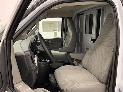 2021 Chevrolet Express 3500 4x2, Knapheide KUV Service Utility Van #21C226 - photo 9