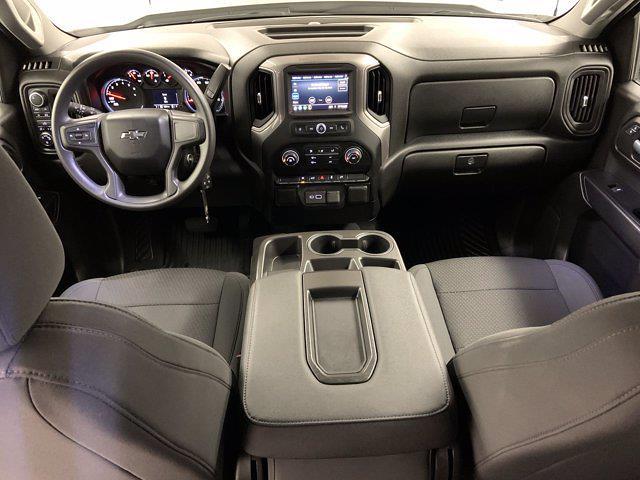 2021 Chevrolet Silverado 1500 Crew Cab 4x4, Pickup #21C235 - photo 1
