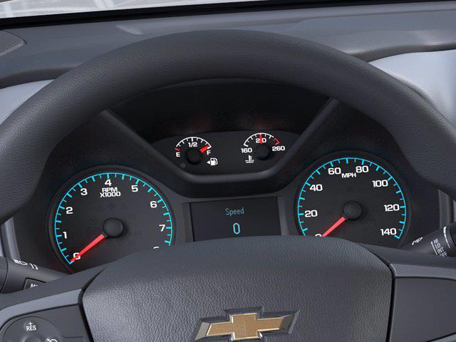 2021 Chevrolet Colorado Extended Cab 4x4, Pickup #21C244 - photo 15