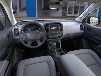 2021 Chevrolet Colorado Extended Cab 4x4, Pickup #21C244 - photo 12