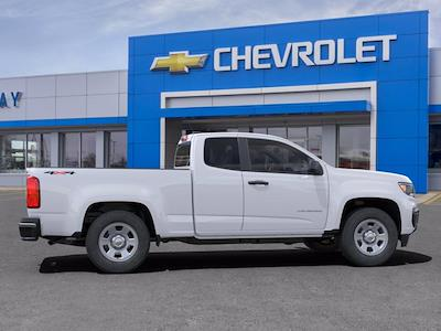 2021 Chevrolet Colorado Extended Cab 4x4, Pickup #21C244 - photo 5