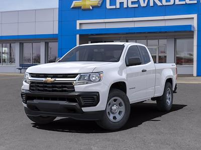 2021 Chevrolet Colorado Extended Cab 4x4, Pickup #21C244 - photo 6