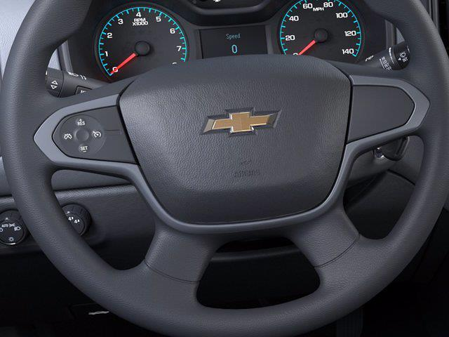 2021 Chevrolet Colorado Extended Cab 4x4, Pickup #21C246 - photo 16