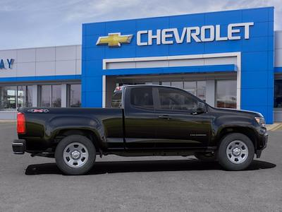2021 Chevrolet Colorado Extended Cab 4x4, Pickup #21C246 - photo 5