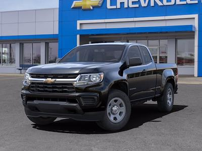 2021 Chevrolet Colorado Extended Cab 4x4, Pickup #21C246 - photo 6