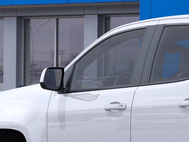 2021 Chevrolet Colorado Crew Cab 4x4, Pickup #21C265 - photo 10