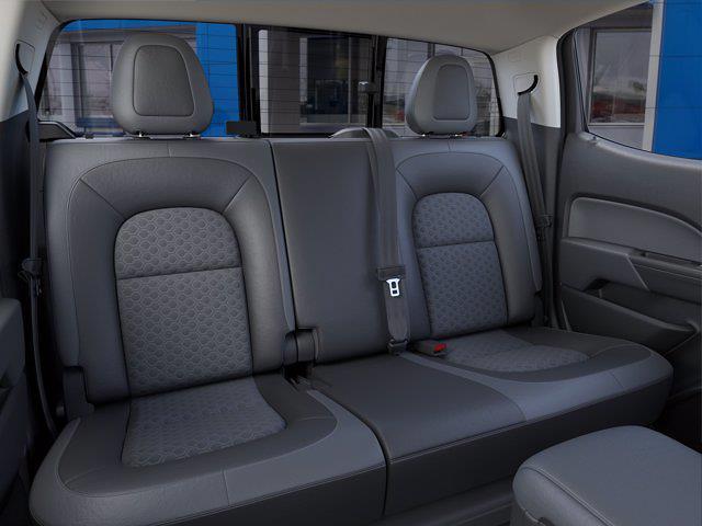 2021 Chevrolet Colorado Crew Cab 4x4, Pickup #21C265 - photo 14