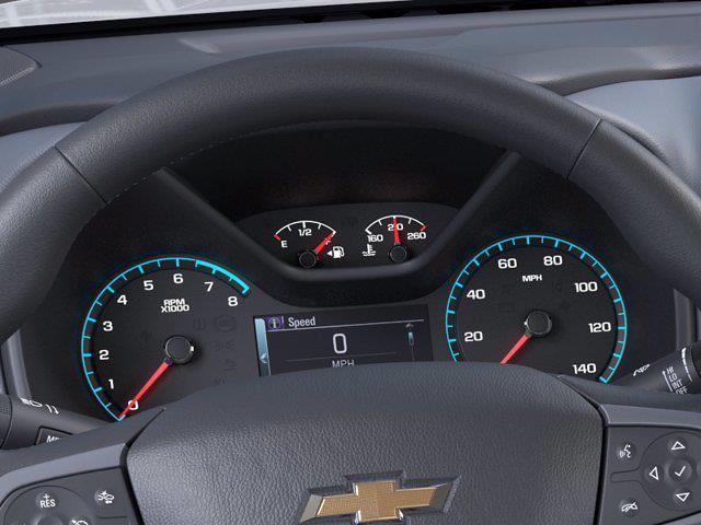 2021 Chevrolet Colorado Crew Cab 4x4, Pickup #21C265 - photo 15