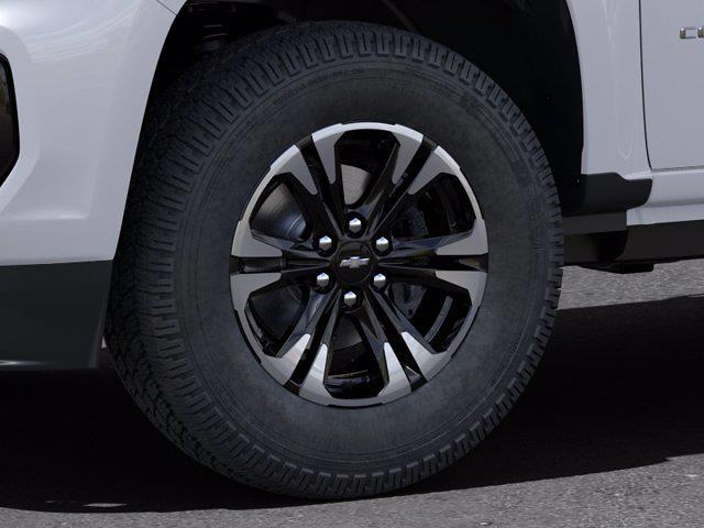 2021 Chevrolet Colorado Crew Cab 4x4, Pickup #21C265 - photo 7