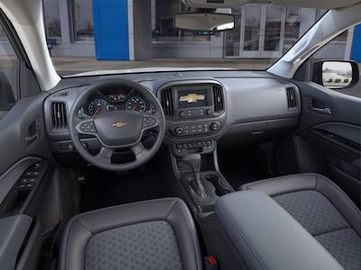 2021 Chevrolet Colorado Crew Cab 4x4, Pickup #21C265 - photo 12