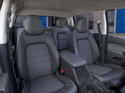 2021 Chevrolet Colorado Crew Cab 4x4, Pickup #21C265 - photo 13