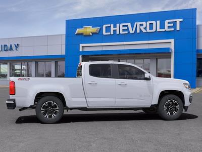 2021 Chevrolet Colorado Crew Cab 4x4, Pickup #21C265 - photo 5