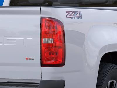 2021 Chevrolet Colorado Crew Cab 4x4, Pickup #21C265 - photo 9
