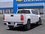 2021 Chevrolet Colorado Crew Cab 4x4, Pickup #21C265 - photo 2