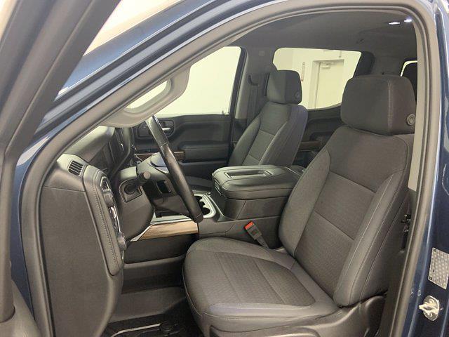 2019 Chevrolet Silverado 1500 Crew Cab 4x4, Pickup #21C323A - photo 12