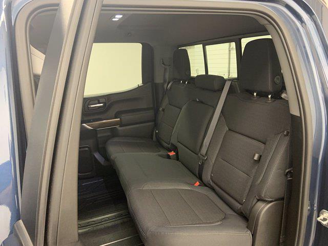 2019 Chevrolet Silverado 1500 Crew Cab 4x4, Pickup #21C323A - photo 14