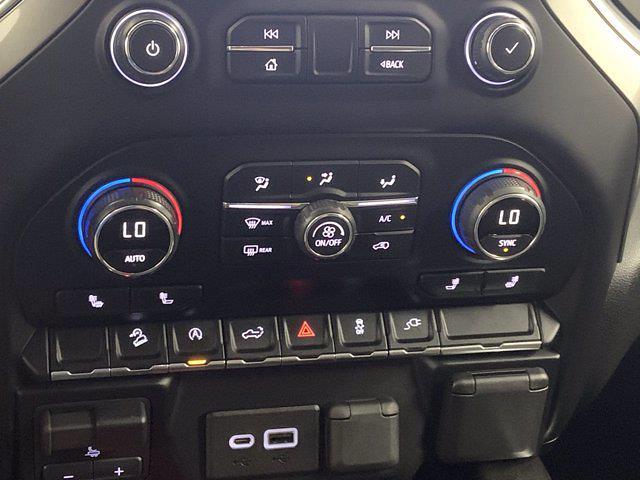 2019 Chevrolet Silverado 1500 Crew Cab 4x4, Pickup #21C323A - photo 25