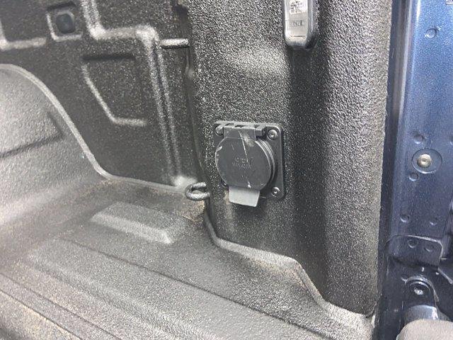 2019 Chevrolet Silverado 1500 Crew Cab 4x4, Pickup #21C323A - photo 35
