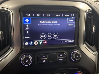 2019 Chevrolet Silverado 1500 Crew Cab 4x4, Pickup #21C323A - photo 21